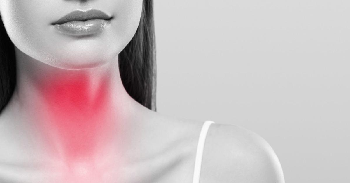 Щитовидная железа: орган недовольства