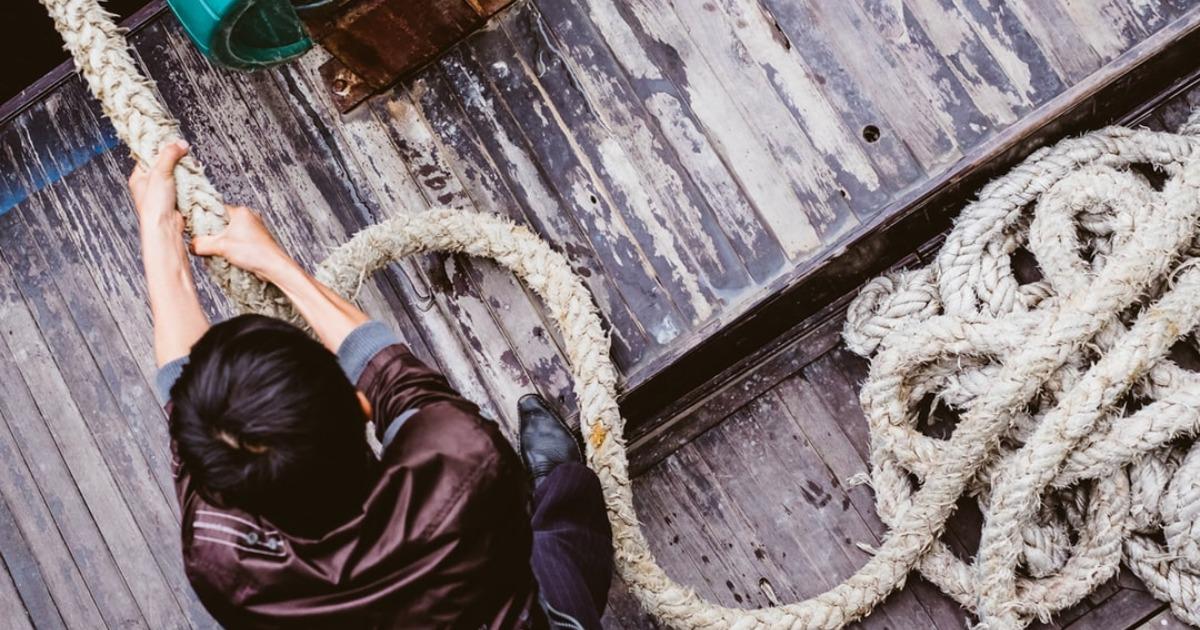 Опасные привязки: 10 способов испортить себе жизнь