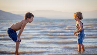 Photo of Лето, дети, солнце: особенности и недостатки отдыха летом
