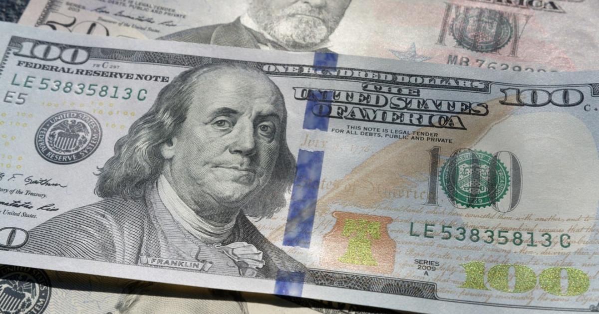 Мудра, исполняющая крупные денежные желания