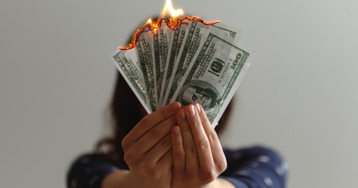 Магия денег: как привлечь заветные купюры