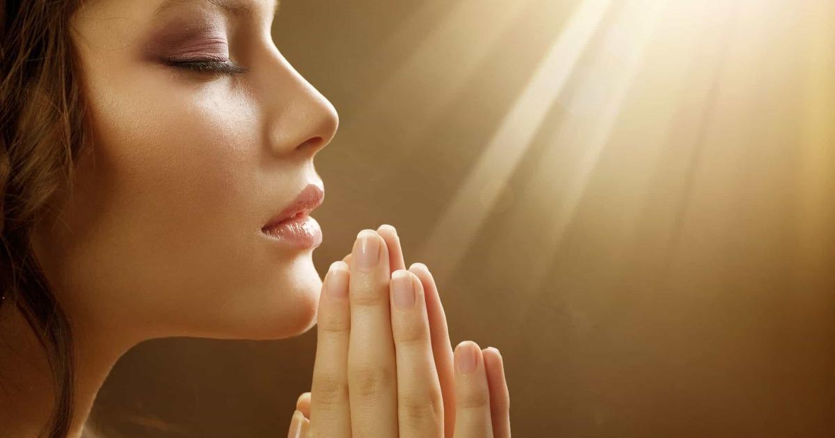 3 сильные молитвы на удачу