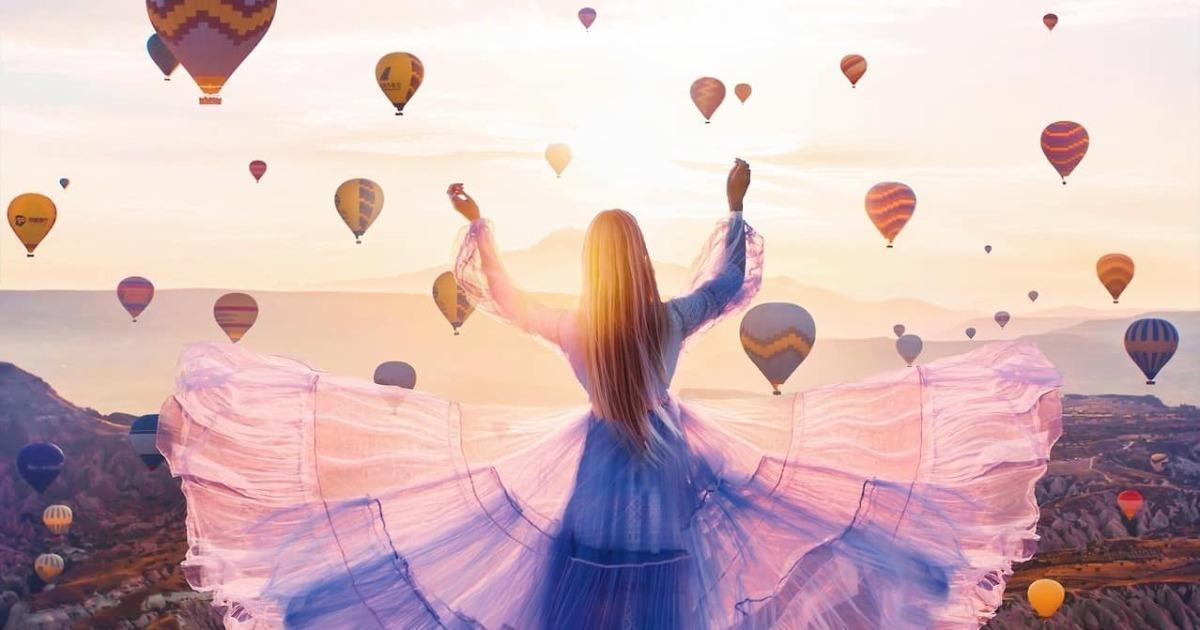 Как понимать знаки Вселенной и исполнять свои мечты