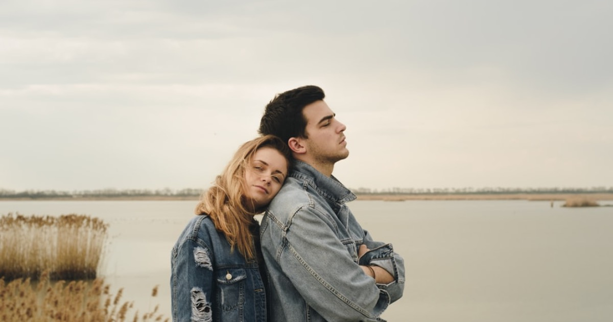 Как разорвать замкнутый круг и перестать влюбляться не в тех мужчин