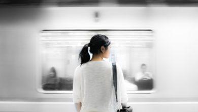 Японская методика избавления от стресса